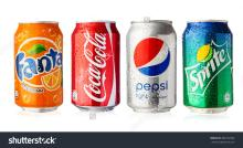 wholesale Cola Pepsi, Sprite , Fanta,in Cans available for sale!!