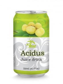 330ml Acidus Juice Drink