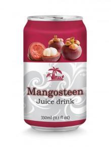 330ml Mangosteen Juice Drink