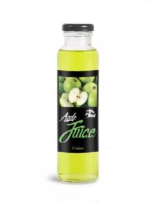 Juice 300ml Glass Bottle