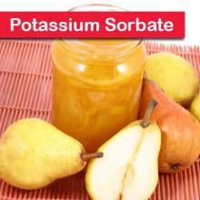 Chinese food additives potassium sorbate