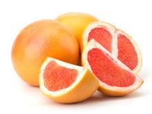 Grapefruit Riored