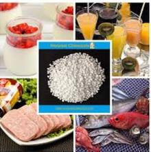 Sodium Tripolyphosphate(STPP) Food Grade 95% ISO quality assurance