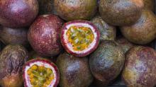Frozen Passion Fruit (Whole)