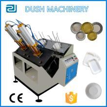 ZPJ-400 CE Certificate Medium Speed Paper Plate/Dish Forming Machine