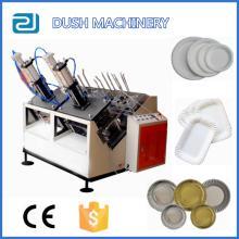 Zpj-600 CE Certificate High Speed Paper Plate Making Machine Price