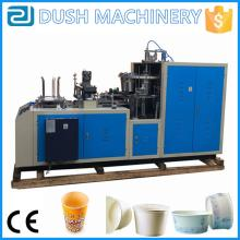 Automatic Ultrasonic Paper Bowl Forming Machine