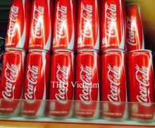 [THQ VIETNAM] Cocacola Can 330ml