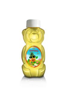 200ml Pineapple Juice for children