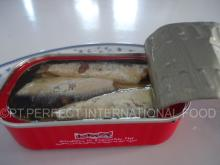 The Best Canned Sardines in Vegetable Oil 125g in Indonesia