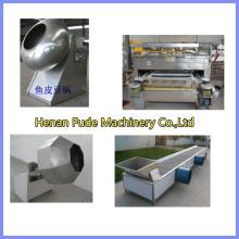 peanut coating  machine , flour  coated  peanut  machine