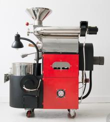 2kg Coffee Roaster Machine/4.4lb Coffee Roaster