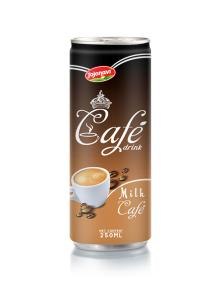 wholesale coffee suppliers Milk Coffee 250ml