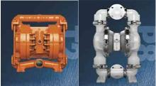 Air Operated Diaphragm Pumps for food