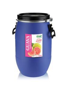 Guava   juice   Concentrate s 200kg