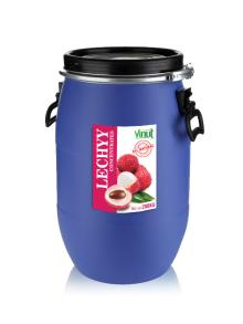 Lychee juice Concentrates 200kg