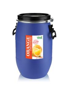 Orange juice Concentrates 200kg