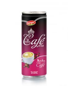 Vietnam Coffee Mocha Coffee Drinks