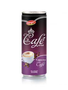 Vietnam Coffee - Cappuccino Coffee Drinks