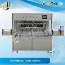 Corn oil oil automatic filling machine