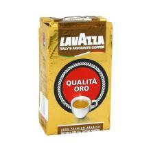 Lavazza Qualita Oro 250g, Crema & Gusto, Rossa, Grand Espresso