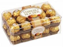 Ferrero Rocher T30 T3 T16 T24 Diamond, Ferrero Collection 269g