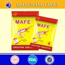 halal  crevette/crayfish seasoning  powder