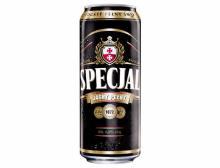 SPECJAL JASNE BEER