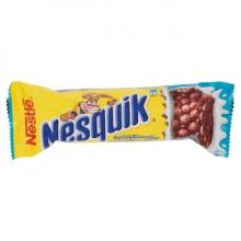Nesquik Cereal Finger bar 25g chocolate