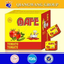 Halal tomato bouillon cube for kenya and uganda