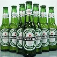 All Sizes Heineken Beer Bottles/Cans From Holland products ...