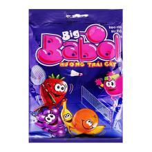 [THQ VIETNAM] BIG BABOL FRUIT GUM