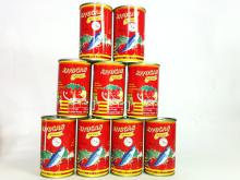 [THQ VIETNAM] SARDINES IN TOMATO SAUCE 155GR X 100 CANS