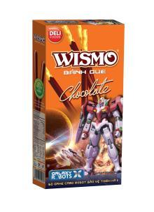 THQ VIETNAM Wismo Deli Cake  stick   biscuit s 55G