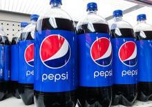 100% pure Pepsi Soft Drinks