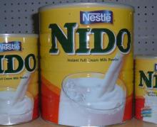 Red Cap Nido Powder Milk Friso Baby Milk Nutrilon Milk