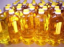 100% Refined and Edible Vegetable oil