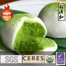 Organic  Green   Tea   Matcha