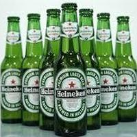 All Sizes Heineken Beer Bottles/Cans From Holland