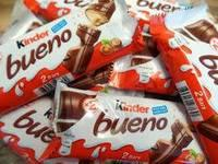 Original T30 375g Ferrero Rocher Kinder Surprise, Kinder Joy, Kinder Bueno