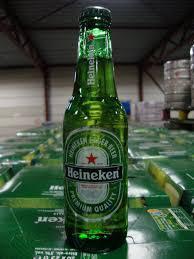 Heineken beer 250ml bottle