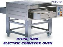 STONE BASE PIZZA CONVEYOR OVEN - electrical