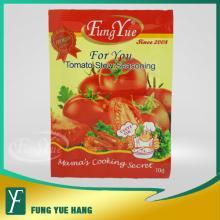 10gr Assaisonnement en Poudre Tomate Saveur