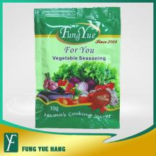 10gr Assaisonnement en Poudre Legumes Saveur