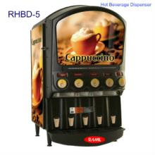 HOT BEVERAGE DISPENSER MACHINE