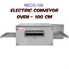 PIZZA CONVEYOR OVENS -electrical