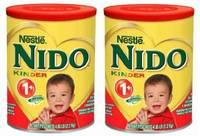 Nido Baby Milk Red Cap Nido/Nestle Milk 1+ 1 Plus Available for Shipment