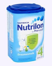 NUTRILON STANDAARD stage 4 mt pronutra baby milk available for sale