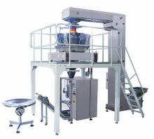 Automatic Pet Food Packing Machine System