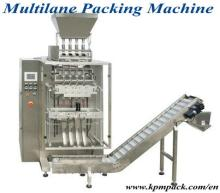 4 Lane Sauce Packing Machine